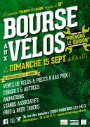 Bourse aux Vélos et Village Associatif à Montigny-lès-Metz 57950 Montigny-lès-Metz du 15-09-2019 à 10:00 au 15-09-2019 à 17:00