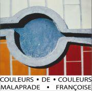 Exposition Couleurs de Couleurs à Vandoeuvre-lès-Nancy