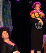 Théâtre Dommages au Gouvy Freyming-Merlebach 57800 Freyming-Merlebach du 09-10-2019 à 20:00 au 09-10-2019 à 23:00