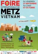 Foire Internationale de Metz FIM 2019 57000 Metz du 27-09-2019 à 10:00 au 07-10-2019 à 19:00