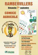 Houblon Art à Rambervillers Comice Agricole 88700 Rambervillers du 31-08-2019 à 20:00 au 01-09-2019 à 18:00