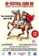 Festival Euro BD de Lexy