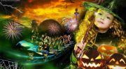 Halloween à Europa-Park Europa-Park-Straße 2  77977 Rust Allemagne du 28-09-2019 à 09:00 au 03-11-2019 à 18:00