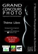 Grand Concours de Photos à Dombasle-sur-Meurthe 54110 Dombasle-sur-Meurthe du 25-10-2019 à 10:00 au 27-10-2019 à 19:00