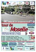 Tour de Moselle Cycliste