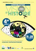 Festival du Film Vision d'Histoire Verdun