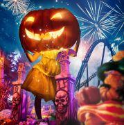 Halloween à Nigloland Nigloland 10200 Dolancourt  du 05-10-2019 à 10:30 au 03-11-2019 à 23:59