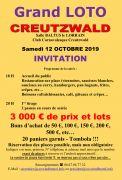 Grand Loto à Creutzwald