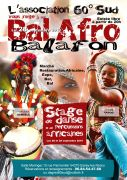 Bal Afro Balafon à Essey-les-Nancy 54270 Essey-lès-Nancy du 28-09-2019 à 20:00 au 28-09-2019 à 23:30