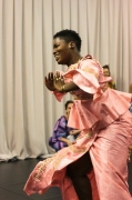 Stages Danse africaine et Percussions à Essey-les-Nancy 54270 Essey-lès-Nancy du 28-09-2019 à 10:30 au 29-09-2019 à 18:00