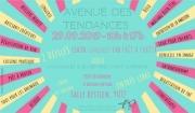 Salon Avenue des Tendances à Yutz 57970 Yutz du 29-09-2019 à 10:00 au 29-09-2019 à 17:00
