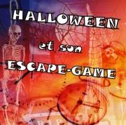 Escape Game Halloween Velle-sur-Moselle 54290 Velle-sur-Moselle du 26-10-2019 à 17:00 au 26-10-2019 à 23:00