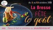 La Bresse Fête le Goût  88250 La Bresse du 05-10-2019 à 12:00 au 13-10-2019 à 21:00