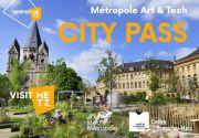 Metz City-Pass 57000 Metz du 17-09-2019 à 06:00 au 30-06-2020 à 21:59