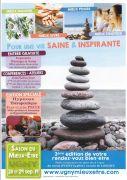 Salon du Mieux-Être à Ugny 54870 Ugny du 28-09-2019 à 10:00 au 29-09-2019 à 18:00