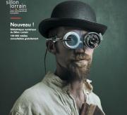 Tout savoir sur Limédia, médiathèque numérique de Lorraine Meurthe-et-Moselle, Vosges, Meuse, Moselle du 17-09-2019 à 10:00 au 31-12-2020 à 19:00