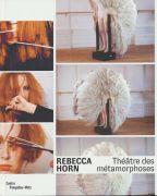 Exposition Rebecca Horn au Centre Pompidou-Metz
