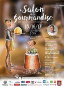 Salon de la Gourmandise à Épinal