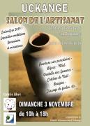 Salon de l'Artisanat à Uckange 57270 Uckange du 03-11-2019 à 10:00 au 03-11-2019 à 18:00