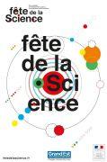 Fête de la Science en Lorraine Grand Est Meurthe-et-Moselle, Vosges, Meuse, Moselle, Grand-Est du 05-10-2019 à 08:30 au 13-10-2019 à 18:00