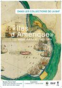 Exposition Les Iles d'Amérique à Saint-Dié-des-Vosges 88100 Saint-Dié-des-Vosges du 04-10-2019 à 16:30 au 05-01-2020 à 17:30