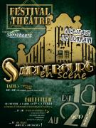Festival de Théâtre Sarrebourg en Scène 57400 Sarrebourg du 18-10-2019 à 20:30 au 27-10-2019 à 17:00