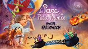 Halloween au Parc du Petit Prince  Le Parc du Petit Prince 68190 Ungersheim  du 19-10-2019 à 10:00 au 03-11-2019 à 18:00