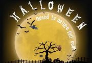Halloween à Saint-Dié-des-Vosges la Nature Fait Peur 88100 Saint-Dié-des-Vosges du 01-11-2019 à 20:00 au 01-11-2019 à 22:00