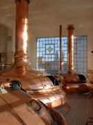 Conférence Fabrication de la Bière Musée de la Brasserie 54210 Saint-Nicolas-de-Port du 08-10-2019 à 18:15 au 08-10-2019 à 20:15
