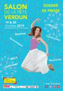 Salon de la Fête Verdun 55100 Verdun du 19-10-2019 à 10:00 au 20-10-2019 à 18:00
