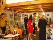 Artothèque 379 l'Art en Partage à Nancy 54000 Nancy du 16-11-2019 à 15:00 au 17-11-2019 à 19:00