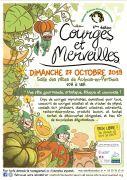 Fête Courges et Merveilles à Aulnois-en-Perthois 55170 Aulnois-en-Perthois du 27-10-2019 à 10:00 au 27-10-2019 à 18:00