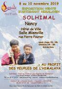 Exposition-Vente d'Artisanat Himalayen à Nancy 54000 Nancy du 08-11-2019 à 11:00 au 10-11-2019 à 18:00