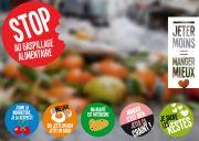 L'Anti Gaspillage Alimentaire en Lorraine 57100 Thionville du 11-10-2019 à 10:00 au 31-12-2020 à 18:00