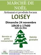 Marché de Noël à Loisey 55000 Loisey-Culey du 24-11-2019 à 10:30 au 24-11-2019 à 17:00
