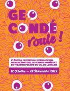 Festival Géo Condé Blenod-les-Pont-à-Mousson