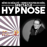 Soirée Hypnose Rêve ou réalité à Pompey 54340 Pompey du 02-11-2019 à 20:30 au 02-11-2019 à 22:00