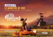 Halloween au Parc Explor Wendel 57540 Petite-Rosselle du 08-11-2019 à 19:00 au 09-11-2019 à 22:00