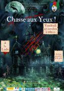 Chasse aux Yeux Ludothèque Remiremont 88200 Remiremont du 25-10-2019 à 16:00 au 25-10-2019 à 18:00