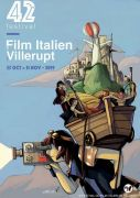 Festival du Film Italien de Villerupt 54190 Villerupt du 25-10-2019 à 20:00 au 11-11-2019 à 22:00