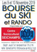 Bourse Ski et Rando à Seichamps