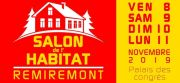 Salon de l'Habitat à Remiremont