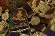 Bourse Multi-Collections et Objets Militaires à Bouzonville 57320 Bouzonville du 03-11-2019 à 08:00 au 03-11-2019 à 18:00