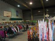 Bourse aux Skis à Sarrebourg 57400 Sarrebourg du 22-11-2019 à 17:00 au 24-11-2019 à 18:00