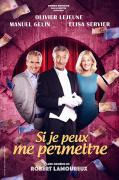 Si Je Peux Me Permettre Théâtre Espace Chaudeau Ludres 54710 Ludres du 23-11-2019 à 20:00 au 23-11-2019 à 22:00