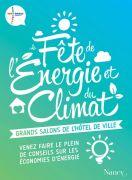 Fête de l'Énergie et du Climat Nancy 54000 Nancy du 20-10-2019 à 14:00 au 20-10-2019 à 18:00