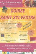 Soirée Réveillon Nouvel An à Sainte-Marguerite 88100 Sainte-Marguerite du 31-12-2019 à 20:30 au 01-01-2020 à 04:00