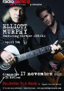Concert d'Elliott Murphy à Pagney-derrière-Barine 54200 Pagney-derrière-Barine du 17-11-2019 à 16:00 au 17-11-2019 à 18:00