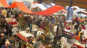 Marché de Noël Montagnard à Dabo 57850 Dabo du 23-11-2019 à 14:00 au 24-11-2019 à 18:00