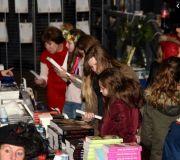 Salon du Livre à Mancieulles 54790 Mancieulles du 23-11-2019 à 14:00 au 24-11-2019 à 17:00